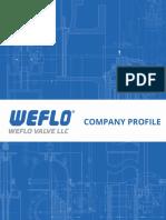 Weflo Valve Llc Company Profile