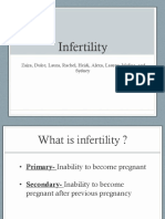 group d infertility presentation712  1