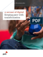 Pwc Digital Iq Report