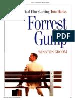 Level 3 - Forrest Gump - Penguin Readers