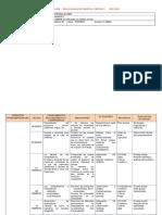Plan Clases Tecnologia e Informatica 2016
