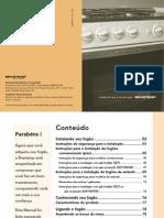 BFW76F Manual
