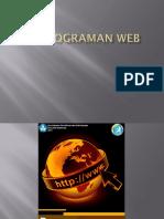 Pemrograman Web SMK X