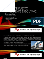 release date: b6f7d d4874 Perfil de Puesto (Presidente Ejecutivo)