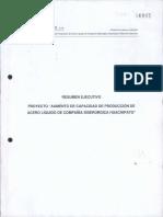 EIA 1659897 Resumen Ejecutivo