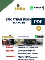 Cmc Team Mining