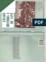 Ensayos de Historia Regional de Santander