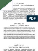 CAPÍTULO XIII