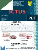 Ictus - Definitivas