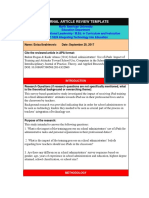 ipads in school educ 5324-article review enisa ibrahimovic  2