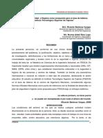 Programa Empresa ITESCA