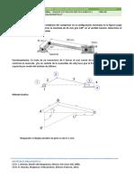 Resolución de Ejercicios de Mecanismos