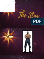 Wonder 1 - The Star