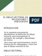 eldibujovectorialenaplicacionesyvideojuegos-160629185001