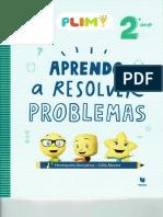 PLIM- 2º ano - Aprendo a resolver problemas.pdf