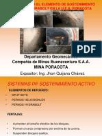 IMPLEMENTAR EL ELEMENTO DE SOSTENIMIENTO ACTIVO HYDRABOLT EN LA U.E.A. PORACOTA.pptx
