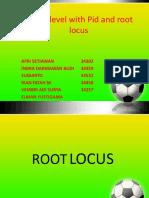 Presentation1 Root Locus