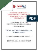 OscarRodriguez_31121727_Tarea-01_Derecho Bancario Hondureño, Concepto, Historia, Fuentes y Aplicación.pdf