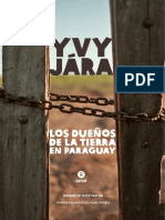 YVY-JARA Informe OxfamenParaguay