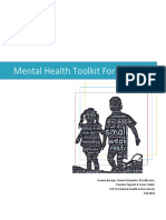 mental health toolkit