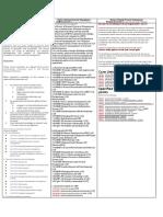 Program Structure MHRM