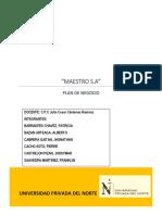 Paper Finanzas