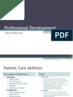 professional development n478