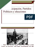 T9 Los Partidos Políticos
