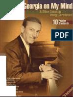 Hal Leonard - Vol.56 - Georgia On My Mind.pdf