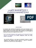 Magnetism o 1