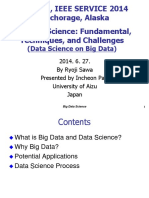 Big Data Science 1