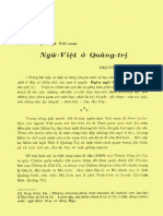 Nguyen Bat Tuy - Ngu Viet O Quang Tri
