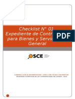 Check List 01 Exp Contratacion B y SG VF 2017