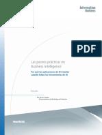 Las Peores Prácticas en Business Intelligence