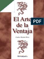Carlos Martin Perez - El Arte de la Ventaja .pdf