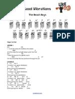 GoodVibrations - Beach Boys - Chords.pdf