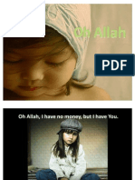 i Have Allah