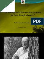 Ecologia del Desarrollo Humano.ppt