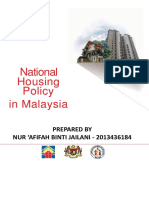 National Housing