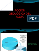 Clase 17 -Geologia