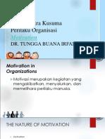 File Present as i Motivation
