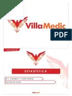 PE - Estadística - Epidemiología - Online