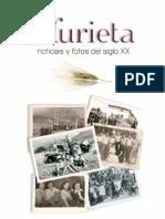 El libro de Murieta