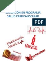 presentación PSCV