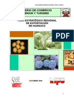 Perx Huanuco Final