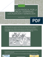 Colonización Radical Por La Microbiota