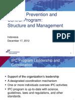 IPC Progam