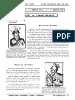 2do. Año - HP - Guía 2 - Invasión Al Tahuantinsuyo-Or