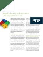 Article Deloitte One Size