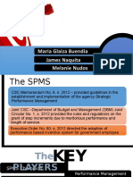 SPMS Report Final